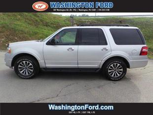 2017 Ford Expedition 4X4-XLT-CERTIFIED!!