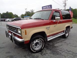 used ford bronco ii for sale near me. Black Bedroom Furniture Sets. Home Design Ideas