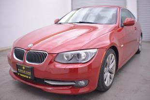 2013 BMW 328 328i
