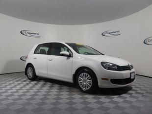 2014 Volkswagen Golf 2.5L