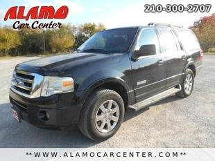 2008 Ford Expedition XLT-3RD ROW