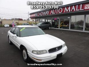 1998 Buick LeSabre Limited