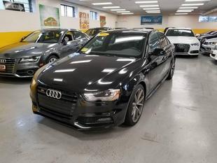 2016 Audi S4 3.0T Premium Plus quattro