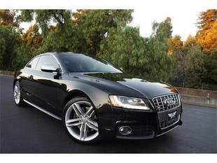 2011 Audi S5 4.2 Prestige quattro