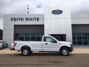 2017 Ford F-150 AG
