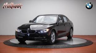 2017 BMW 328d Base