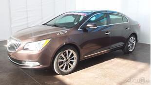 2015 Buick LaCrosse Premium I