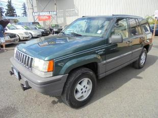 1994 Jeep Grand Cherokee SE