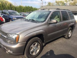 2005 Chevrolet TrailBlazer UNSPECIFIED