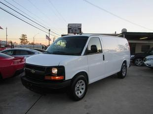 2014 Chevrolet Express 1500 Work Van