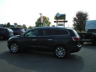 2011 Buick Enclave 2XL
