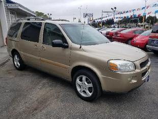 2006 Chevrolet Uplander LT w/2LT