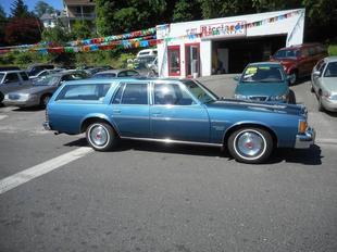 1978 Pontiac Catalina