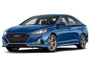 2018 Hyundai Sonata Sport 2.0T