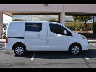 2016 Chevrolet City Express 1LT