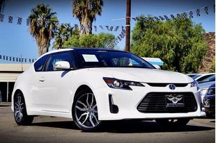 2015 Scion tC SPORTS 6-SPD