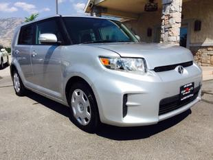 2012 Scion xB 5-SPD
