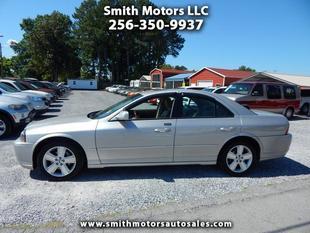 2006 Lincoln LS