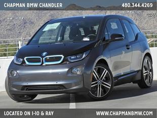 2017 BMW i3 94 Ah w/Range Extender