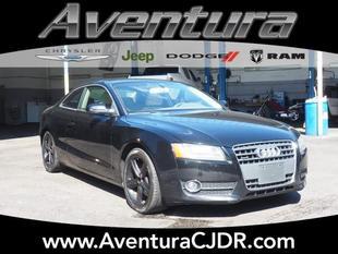 2010 Audi A5 2.0T Premium Plus quattro