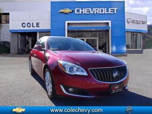 2014 Buick Regal Turbo Premium I