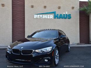 2015 BMW 428 Gran Coupe i