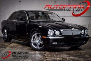 2006 Jaguar XJ8