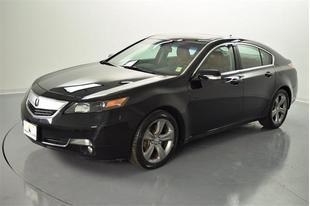 2013 Acura TL 3.7