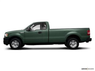 2008 Ford F-150 SuperCab