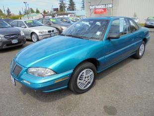 1994 Pontiac Grand Am SE