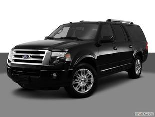 2013 Ford Expedition EL Limited