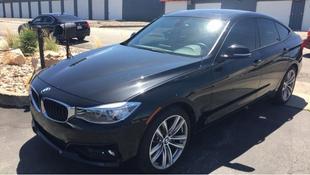 2014 BMW 335 335i xDrive