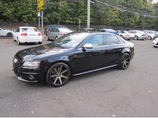 2011 Audi S4 3.0 Premium Plus quattro
