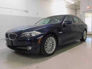 2011 BMW 535 i