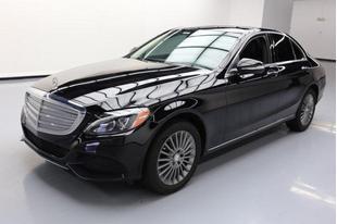 2015 Mercedes-Benz