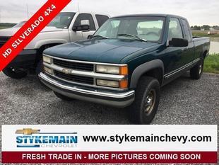 1996 Chevrolet 2500 Cheyenne