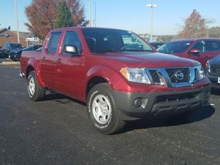 Used 2016 Nissan Frontier for Sale Near Me | Cars.com