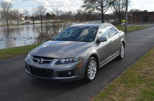 2007 Mazda 6