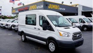 2015 Ford Transit-250 Base