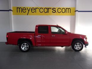 2011 Chevrolet Colorado 1LT