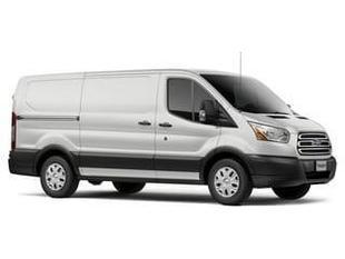 2017 Ford Transit-150