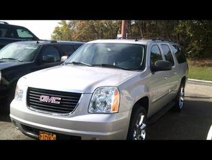 2007 GMC Yukon XL SLT-2 1/2 TON