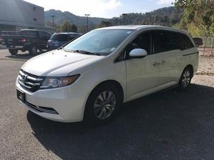 Autonation Thornton Road >> Used 2016 Honda Odyssey for Sale Near Me | Cars.com
