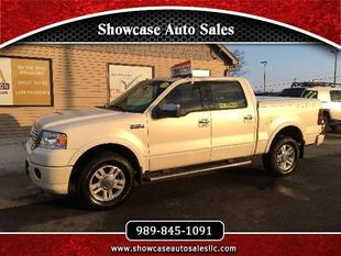 2008 Ford F-150 Limited SuperCrew