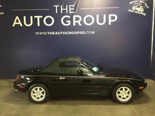 1995 Mazda MX-5 Miata M Edition