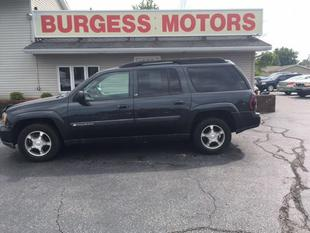 2004 Chevrolet TrailBlazer EXT LS-3RD ROW SEATING-185/MONTH