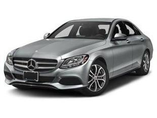 2018 Mercedes-Benz C 300 4MATIC