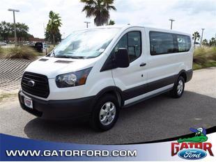 2017 Ford Transit-150 T150