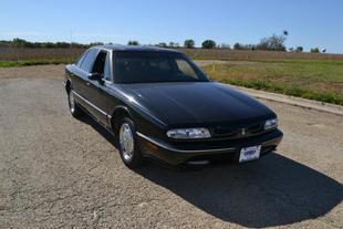 1996 Oldsmobile LSS