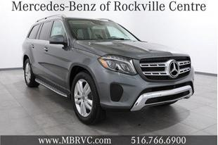 2018 Mercedes-Benz GLS 450 Base 4MATIC